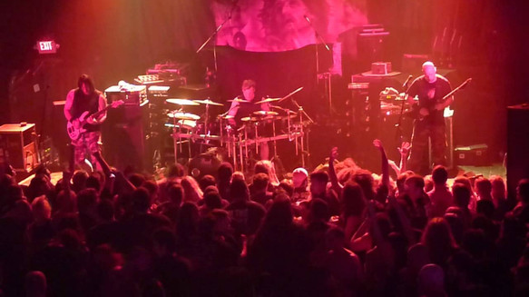 Dying Fetus - Your Treachery Will Die With You - 7/29/14