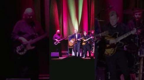 Gordon Lightfoot - Baby Step Back - 2/21/18
