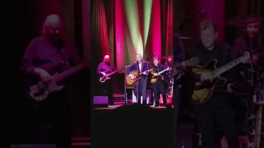 Gordon Lightfoot - Baby Step Back - 2/21/18