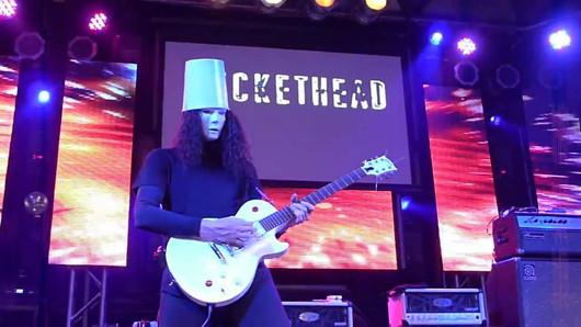 Buckethead - Purple Haze/Buckethead's Toystore - 5/28/16
