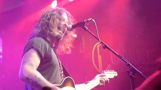 The Winery Dogs - Time Machine - 10/16/15