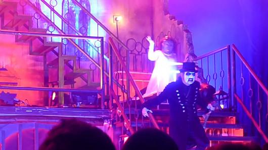 King Diamond - Masquerade Of Madness - 11/5/19