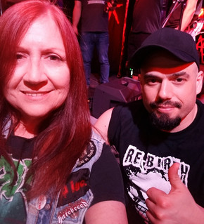 Marc Rizzo (Soulfly) 5/1/21