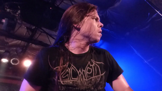 Cryptopsy - Endless Cemetery - 11/12/17
