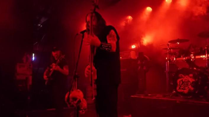 Druid Lord - 1/26/18