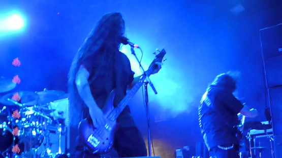 Immolation - Majesty And Decay - 6/12/13