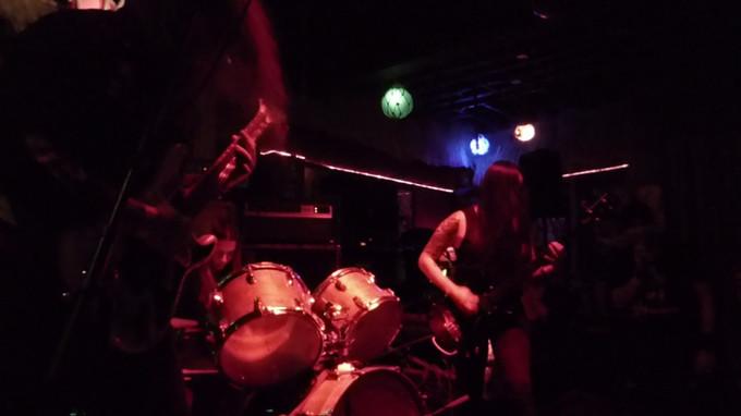 CRUD - Steve Buscemi Eyes - 12/16/16