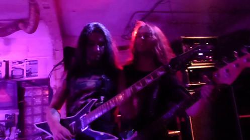 Starkill - Immortal Hunt - 9/3/13