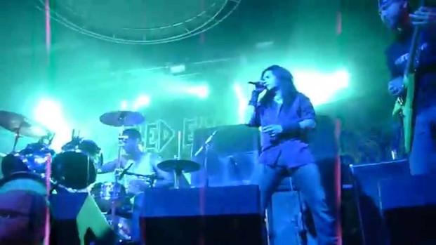 Predator - Ingrid Betancourt - 4/25/14
