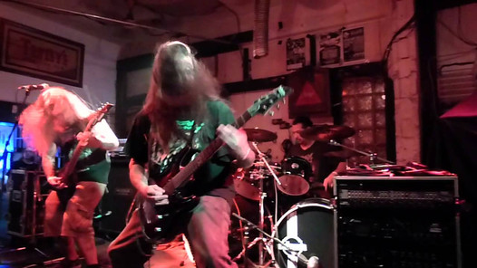 Masticator - Continue The Bloodshed - 9/3/13