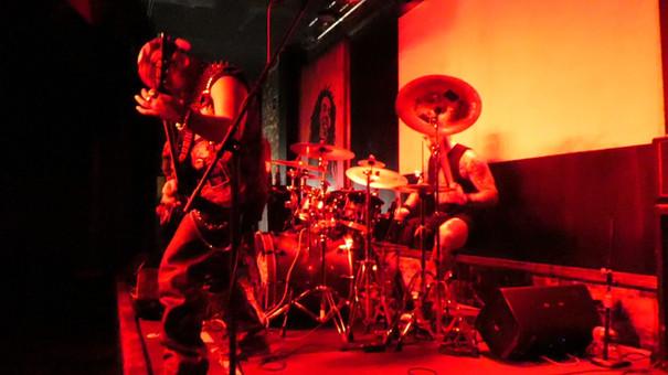 Three Knuckles Deep - Wargasm - 3/19/21