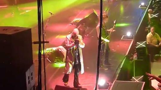 Judas Priest - Turbo Lover - 10/30/14