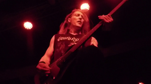 Incantation - Rites Of The Locust - 6/7/19