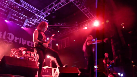 DevilDriver - Not All Who Wander Are Lost - 11/24/13