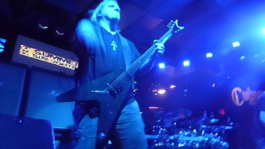 Nile - Black Seeds Of Vengeance - 7/23/16