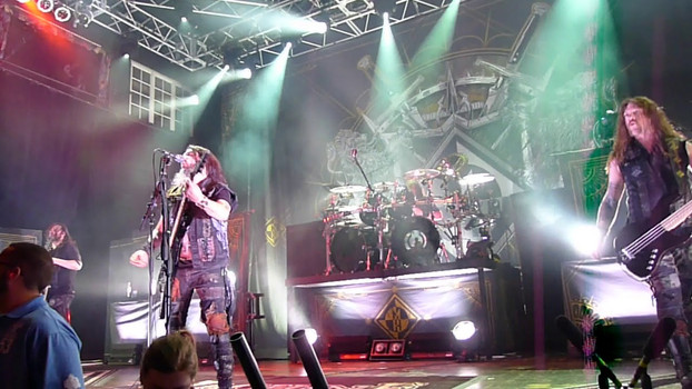 Machine Head - I Am Hell - 1/26/20