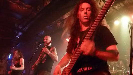 Arsis - Worship Depraved - 10/21/18