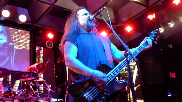 Deicide - Dead By Dawn/ Once Upon A Cross/ Scars Of The Crucifix - 6/17/15