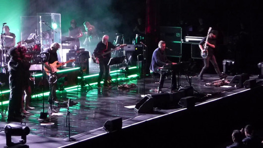 Bryan Ferry - In Every Dream Home A Heartache (Roxy Music cover) - 3/9/17