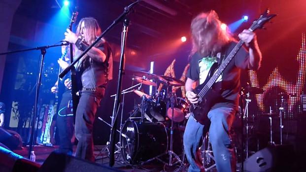 Hellwitch - 12/2/12