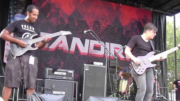Candiria - Blood - 7/1/17