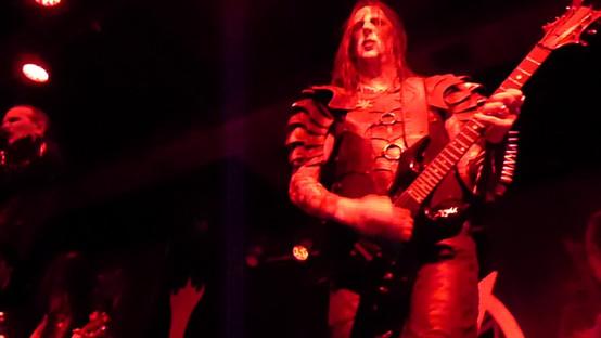 Dark Funeral - Where Shadows Forever Reign - 6/7/19