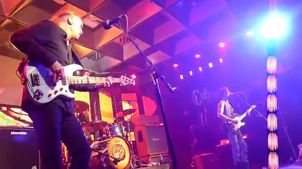 The Winery Dogs - We Are One - 5/14/14