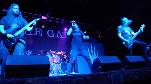 At The Gates - Eater Of Gods - 2/9/16