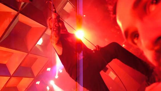 Fear Factory - Soul Hacker - 8/30/15