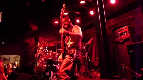 Three Knuckles Deep - Mandatory Extermination -  2/1/19