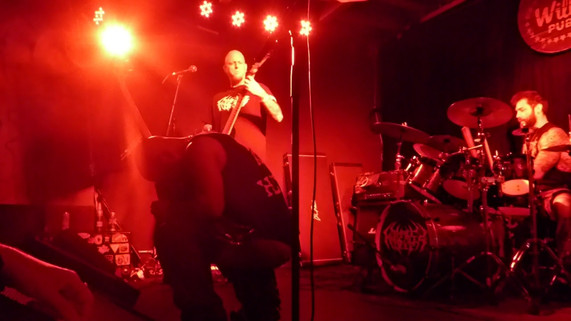 Three Knuckles Deep - Wargasm - 7/6/19