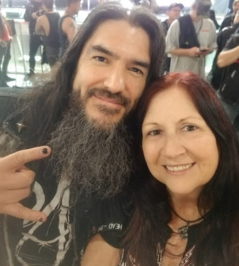 Robb Flynn (Machine Head) 1/26/20