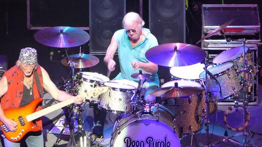 Deep Purple - Hush (and part of Black Night) - 9/26/19