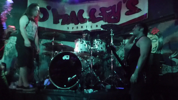 Unearth - Black Hearts Now Reign - 2/17/17
