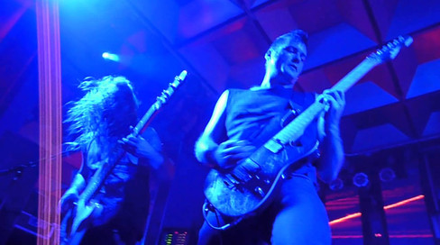 Arsis - We Are The Nightmare - 6/5/15