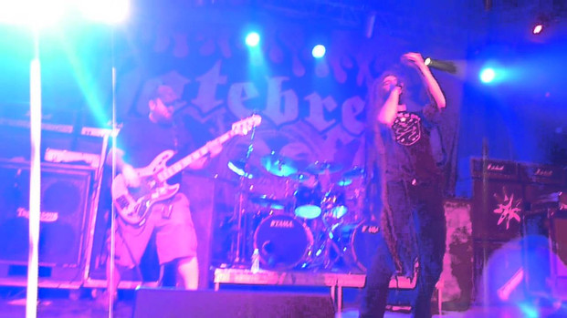 Shadows Fall - Fire From The Sky - 2/11/13