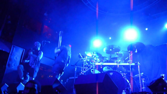 Rivers Of Nihil - Mechanical Trees - 6/18/14
