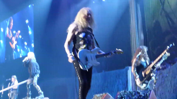 Iron Maiden - The Clansman - 7/18/19