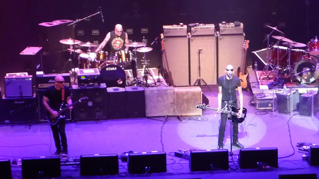 Experience Hendrix - Crosstown Traffic (w/Joe Satriani & Doug Pinnick) - 3/5/19