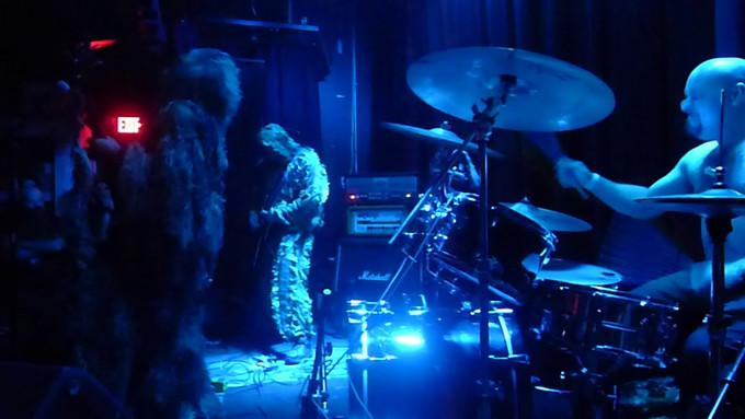 Caveman Cult 9/2/17