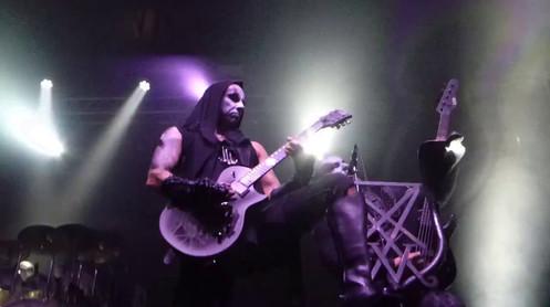 Behemoth - Conquer All - 10/27/18