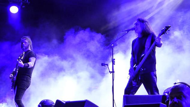 Slayer - Disciple - 5/11/19