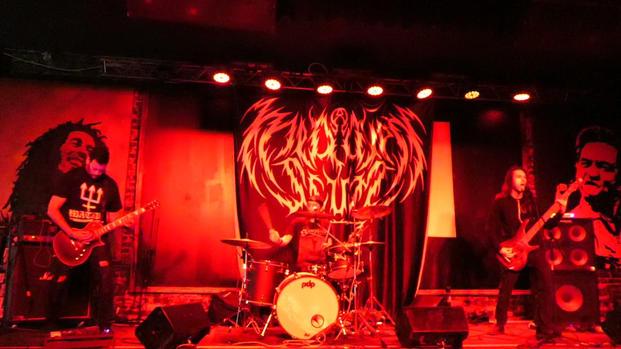 Merciless Scum - Chalice Of Styx - 3/19/21