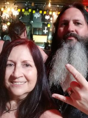 Adra-Melek (Dark Funeral) 6/7/19
