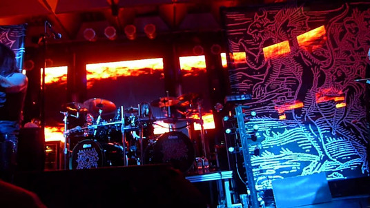Morbid Angel - Immortal Rites (pit for the first minute or so) - 12/7/13