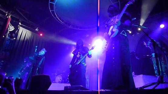 Ghost - Ritual - 5/7/14