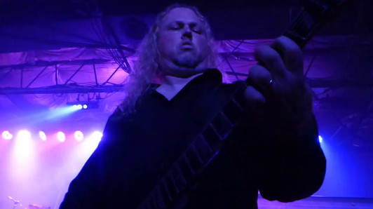 Immolation - Father, You're Not A Father - 9/28/19