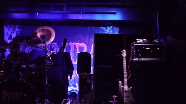 Hate Eternal - 12/5/18