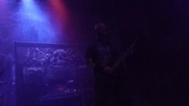Dying Fetus - Induce Terror - 11/29/17