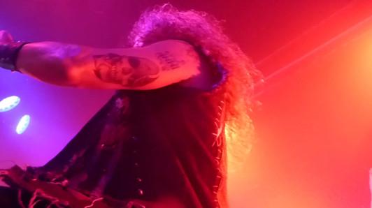 Death Angel - Agressor - 12/8/19